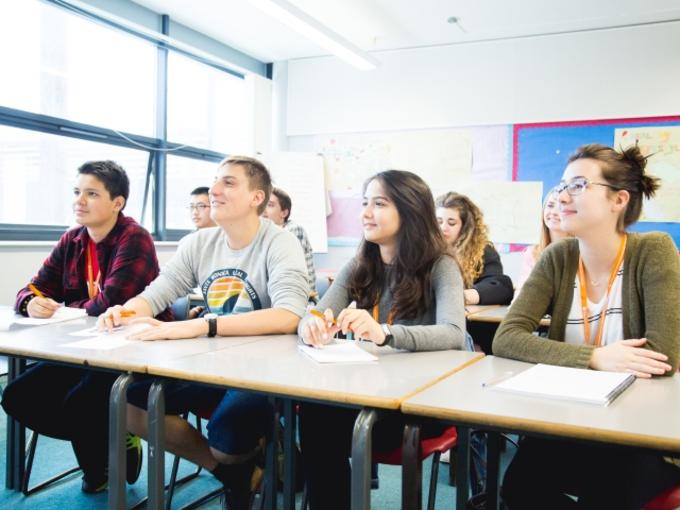 Laltralingua soggiorni linguistici all\'estero vacanze studio tedesco ...