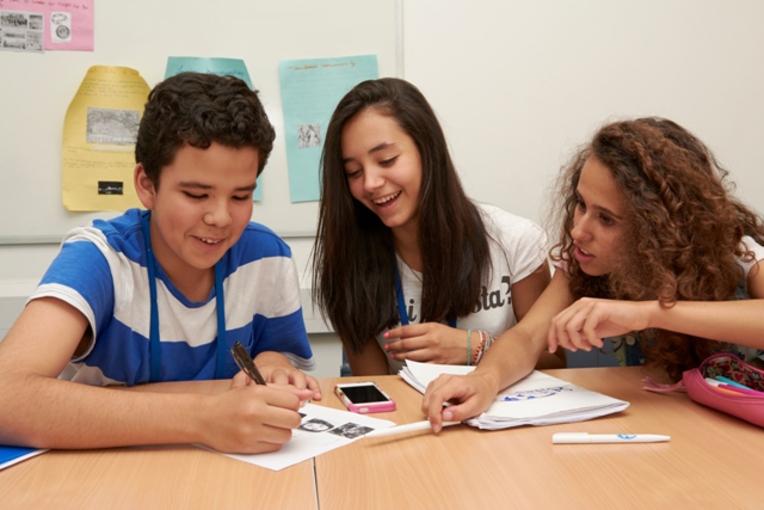 Laltralingua soggiorni linguistici all\'estero vacanze studio inglese ...